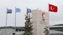 TFF'den UEFA ve Küme Düşürülme Açıklaması