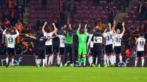 Beşiktaş'tan Ezeli Rakiplerine Hesap-Kitap Dersi