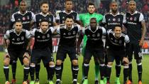 Beşiktaş'ın Kalan Maçları ve Fikstür / 2016-2017