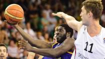 Basketbolda Transfer Rezaleti!