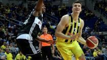 Fenerbahçe 93 Beşiktaş 76