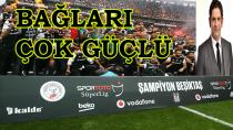 Gelecek Sezonda Ligin Favorisi BEŞİKTAŞ!