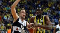 Fenerbahçe 75-69 Beşiktaş Sompo Japan