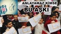 Fanatik Beşiktaşlı Öğretmenden İlginç Karne Notu