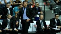 BJK Basketbol'da Ayrılık!