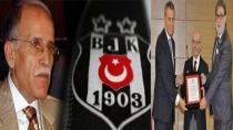 BJK Eski Divan Kurulu Başkanından Tarihi Çağrı!