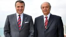 Tuncay Özilhan 'Beşiktaş ile Birleşmeyi Düşünmüyoruz'