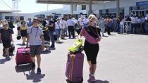 Depremi Fırsata Çevirdiler Uçak Bileti Fiyatları 650 TL'ye Kadar Fırladı!