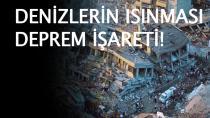Korkutan İddia Marmara Depremi Kapıda!