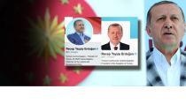 Cumhurbaşkanı Erdoğan Twitter Profilinden 'Cumhuriyet Kelimesini Kaldırdı