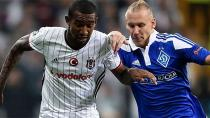 Dinamo Kiev Başkanı Rest Çekti!