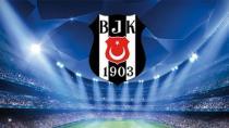 Beşiktaş'ın Şampiyonlar Ligi Kadrosu Açıklandı