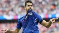 'Chelsea Costa'yı Beşiktaş'a Kiralayacak'