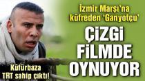 Küfürbaz 'Ganyotçu'ya TRT Çocuk Sahip Çıktı!