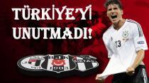 Gomez ''Türkiye'nin Büyük Hayranıyım''
