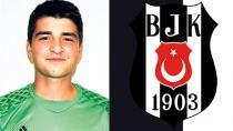 16'lık Ersin'e Profesyonel Sözleşme!