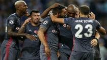 Gururlan Beşiktaşlı!