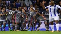 Beşiktaş'ın Porto Galibiyeti Portekiz Basınında