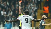 Aboubakar  Porto Taraftarını Kızdırdı!