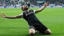 Beşiktaş Tosic'in Kendi Kalesine Attığı Maçları Kaybetmiyor!