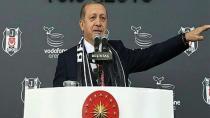 Cumhurbaşkanı Erdoğan 'Beşiktaş Bileğinin Hakkıyla Kazandı!'