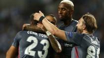 Beşiktaş'ta Hedef 16'ya Kalıp 25 milyon Euro Kazanmak