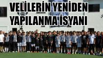 Ufuk Pak'ın Yerine Fenerbahçe'li İdareci!