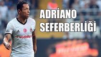 Adriano'nun Sakatlanması Keyifleri Kaçırdı!
