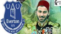 Everton Ocak'ta Geliyor!
