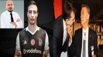Mitrovic ve Menajerler!