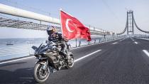 Kenan Sofuoğlu Kaza Yaptı Ambulans Uçakla Türkiye'ye Geliyor!