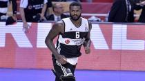 Beşiktaş'ta Earl Clark Şoku!