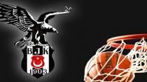 Beşiktaş'ın FIBA Şampiyonlar Liginde Rakipleri Belli Oldu!