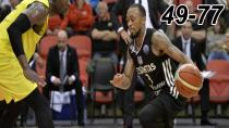 Basket Futbol Farketmez Kara Kartal Affetmez!