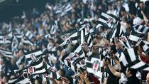 Tribünde Beşiktaş Süper Lig'i Solladı!