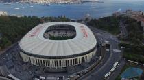 Vodafone Park Dünyanın En İyi Statları İle Yarışıyor!