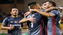 Beşiktaş'ın Rakibi Cenk Tosun'u İstiyor!