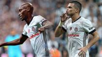 Beşiktaş'ın Kilit Adamları!