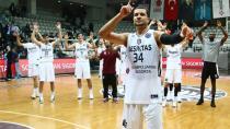 Beşiktaş'tan Üst Üste 2.Galibiyet