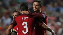 Ronaldo'dan 'Pepe' İtirafı