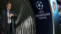 UEFA'dan Övgü Dolu Şenol Güneş Paylaşımı!