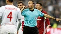Beşiktaş-Porto Maçını Mateu Lahoz Yönetecek!