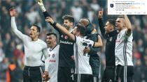 ''Avrupa Büyükelçimiz Beşiktaş''