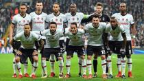 Avrupa Basınına Beşiktaş Damgası!
