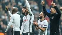 Beşiktaş Para Bastı!
