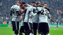 Beşiktaş'ın Şampiyonlar Ligi 2.Tur Muhtemel Rakipleri!