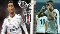 Ronaldo'yu Beşiktaş'a Çağırdı!