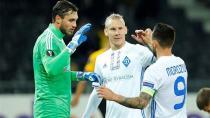 Domagoj Vida Maç Kadrosuna Alınmadı!