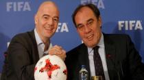 Infantino'dan Tolgay Arslan ve EURO 2024 Açıklaması!