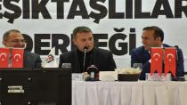 """Fikret Orman """"İstanbulspor'a da Stadı Vereceğiz"""""""